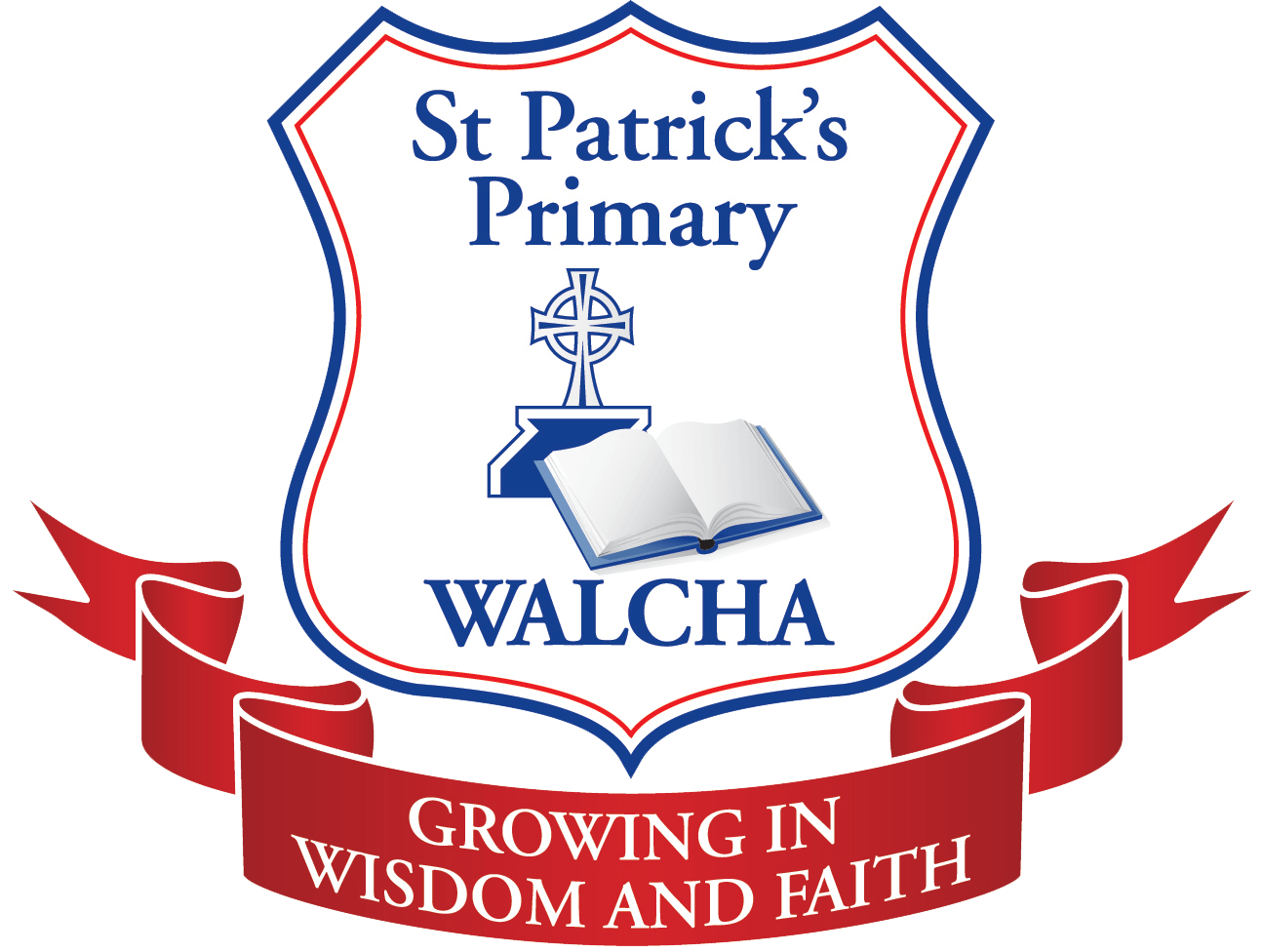 St Patrick's Primary School